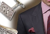 Miesten pukukorut / Men´s Suite Jewelry