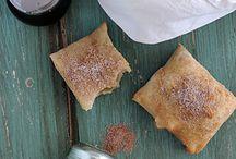 Favorite Recipes / by Shannah Budenbender