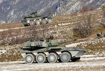 Italian tank / Italian tanks of ww2 and modern