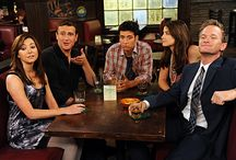 How I Met Your Mother / For addicts experiencing How I Met Your Mother withdrawals. / by Thought Catalog