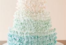 Cakes / by Terry Childress
