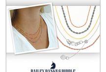 Jewelry - Chains / 0