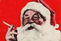 Christmas / Vintage Xmas advertising