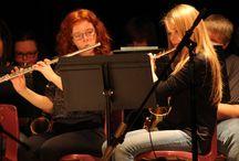 Music/Preforming Arts