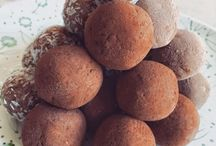 gourmandise / boule pour petite fringale