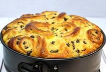gâteaux thermomix