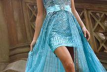 Beautiful dresses ❤