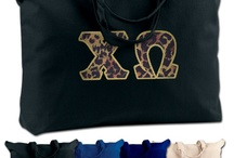 Chi Omega Sorority Clothing / Something Greek specializes in sorority clothing for Chi Omega. We have Chi Omega recruitment shirts, bid day sweatshirts, Chi O letter key chains, picture frames, screenprinting ideas, custom greek apparel for Chi Omega, and much more!  http://somethinggreek.com/shop/chi-omega.asp / by Something Greek