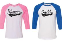 For Mommy & Daddy
