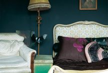 Interiors / by Hello Again Vintage