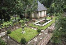 Atlanta Landscape Design / Some of our landscape architecture projects we have done in Atlanta, GA.