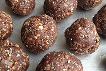 Superfood energie balls