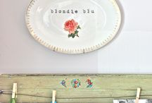 Kaela Elliott | Granny Chic Interior Design Inspiration