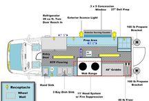 plano de bus restaurant
