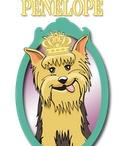 Princess Penelope Blog