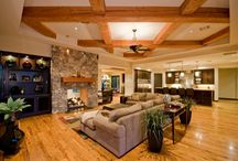 Interior Inspirations / by Cliff Currie