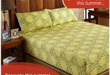 Renovate this Summer. / Renovate this Summer with the new collection introduced @ Ratan Jaipur.