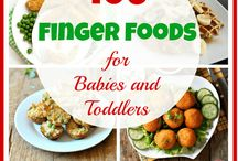 106 finger foods