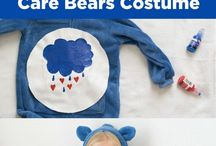 Halloween Inspiration / Party ideas and Halloween costumes for kids and families. Inspired by movies and shows available on Netflix.