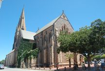 Tours / Tours/guides in Grahamstown.