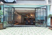 Commerical Spaces-Interior Design