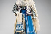 Costumes: Various and Fantasy