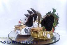 La Belle et la Bête (Beauty & The Beast) Elusive Rabbit