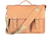 CLASSIC ADULT hochwertige Taschen aus Sattelleder