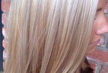 Voorbeelden blond