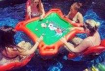 Fun Pool Accessories