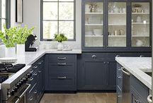 Fieldstone Hill Kitchen Renovation