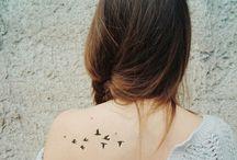 Tatuajes que me encantan