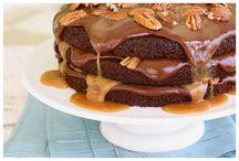 Recipes - Desserts / by Karen Gaul
