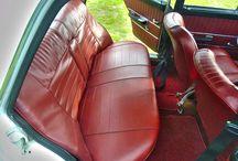 """Fiat 125p """"Duży"""" / Jeden z naszych pięknych klasyków :)"""