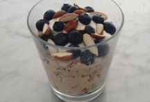 health food bloggers / recipes from health food blogs I like. Mixture of type of recipes