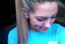 peinados cool!