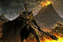 LOTR-Hobbit-Tolkien!!!