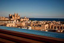 Piscinismo cool: la vuelta al mundo en las mejores piscinas urbanas