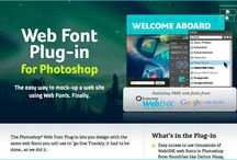 Free Photoshop Plugin For Designers / Adobe's giant photo editing software Photoshop doesn't even have a proper competitor these many years since its launch, Photoshop itself competing with its own updates. There are many free Photoshop plugins are available to add extra effects to a Photoshop design at our convenience. Shared some of the best plugins here in this post.