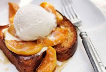 French toast / French toast ideas