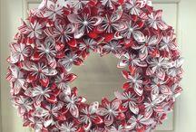 Wreaths / Xmas
