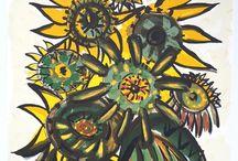 Flora Fong by archesart.com
