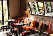 Natural Restaurant & Cafe