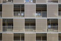 HABITAÇÃO SOCIAL | SOCIAL HOUSING / Some inspiastions of social housing around the world.