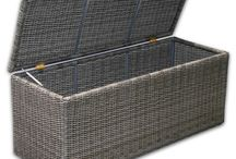 Accessories / For convenience with a touch of style in your outdoor living space.