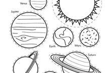 Thème: Astronomie