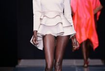 MBFW AFRICA 2013 - Shweta Wahi / MBFW AFRICA 2013 - Shweta Wahi Collection. Credit: SDR Photo