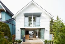 HDA COLLINGWOOD RESIDENCE / Created in 2018