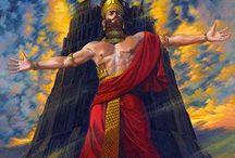 Babylon, Mezopotámia, Sumérok