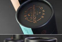 Luxury Coffee Packaging